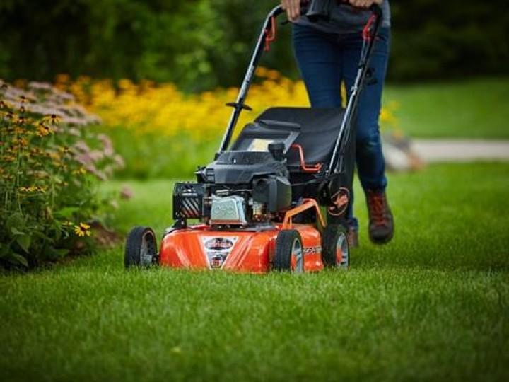 homeowner mower (1)